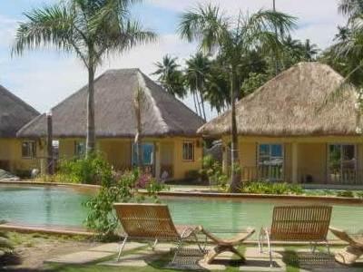 Thalatta Beach Resort