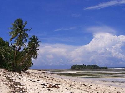 Siargao Beach